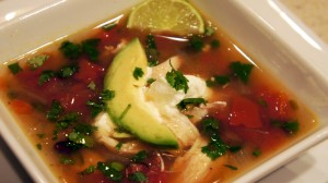 Why Chicken Soup Doesn't Always Cure Colds