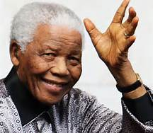 Nelson Mandela, God and You