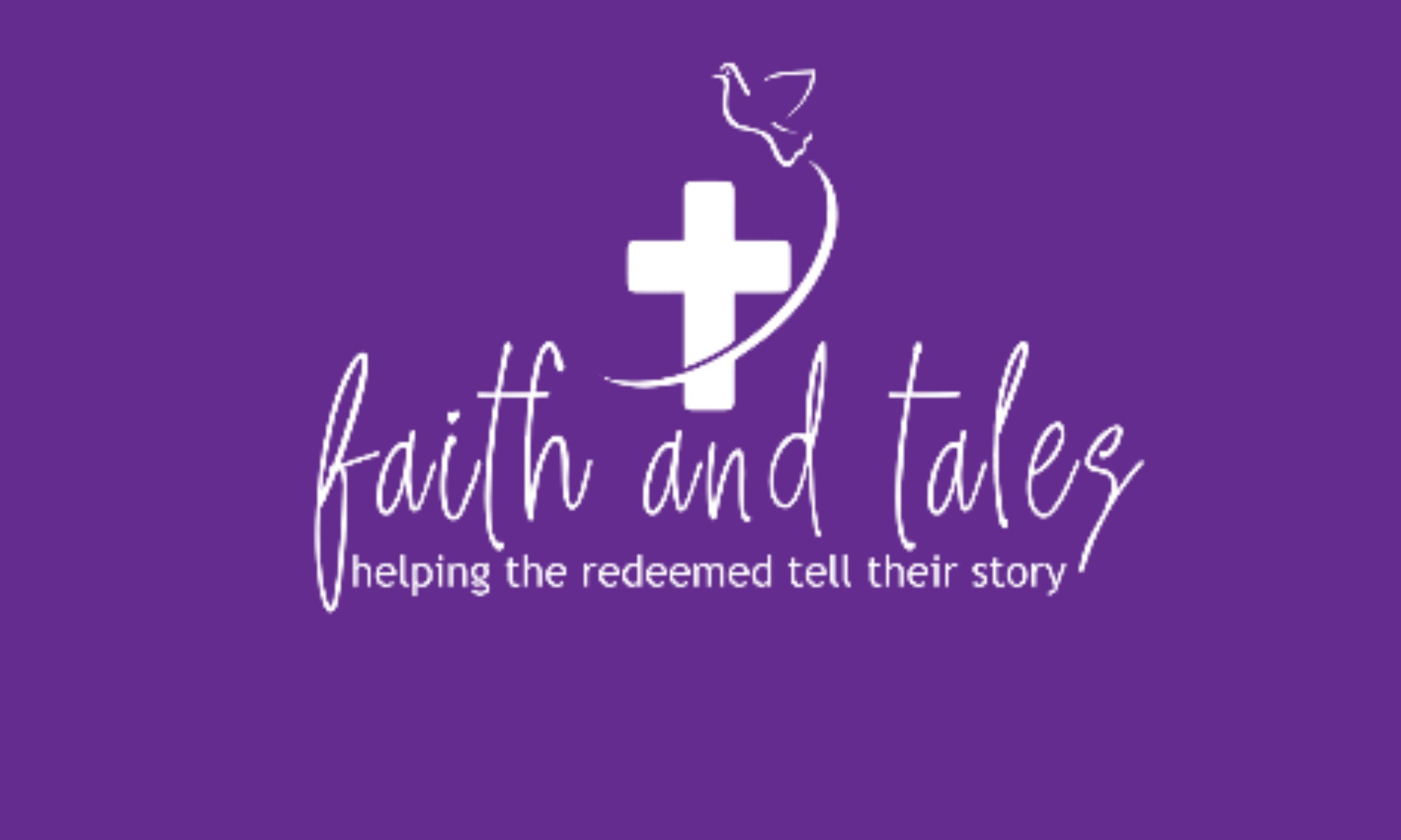 Sherry Boykin  Faith and Tales  Helping the Redeemed Tell Their Story