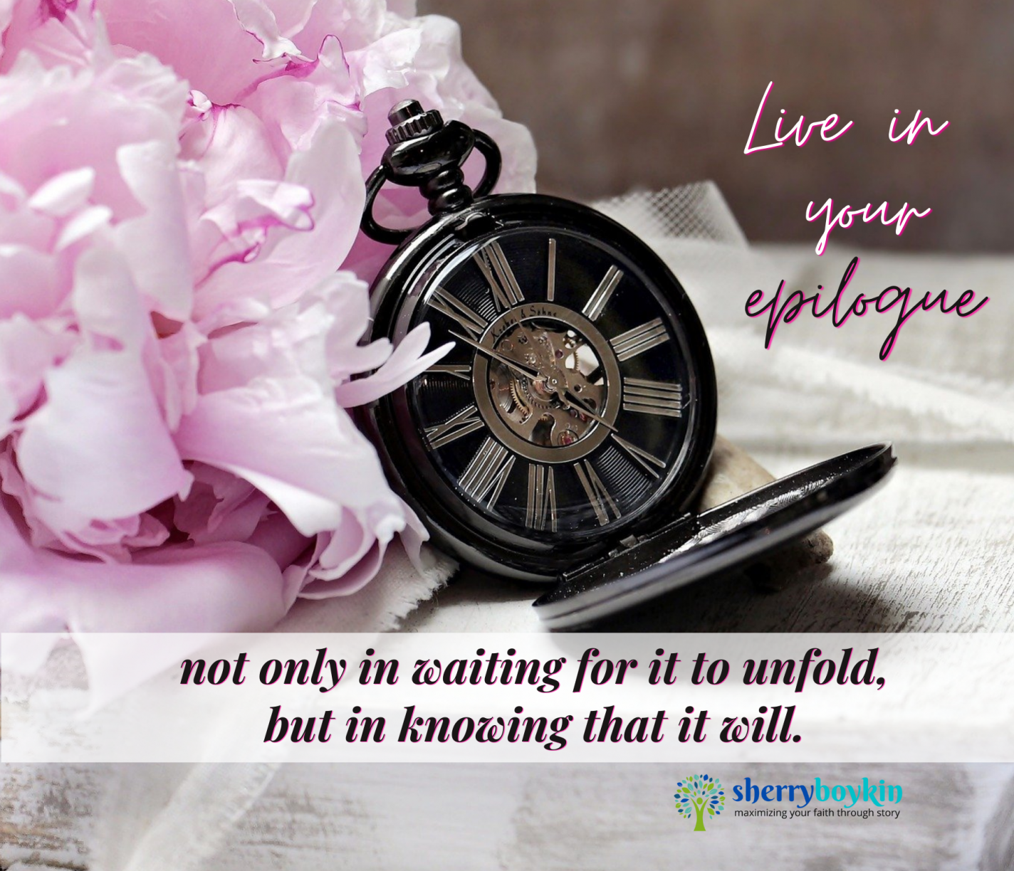 SIDEBAR LEAD MAGNET 2 LIVE IN YOUR EPILOGUE DOWNLOAD 072121