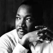How to Choose Words Wisely: Last Speech of Dr. Martin Luther King, Jr.