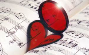 Love Song: Imagine The Lover of Your Soul singing THIS to you